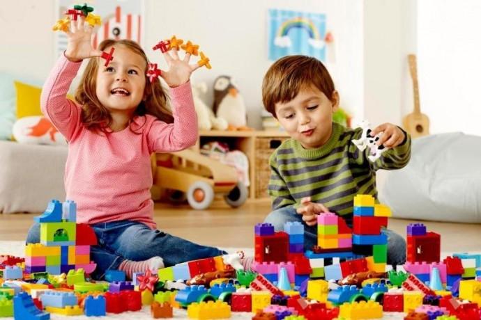 У Вінницьких Хуторах будують новий двоповерховий дитячий садочок