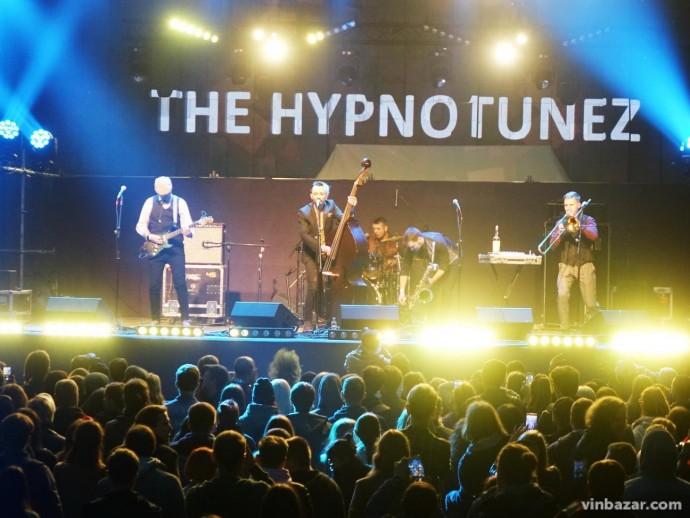 Гуртз ВінниціThe Hypnotunez виклав у Інтернет новий альбом (Відео)