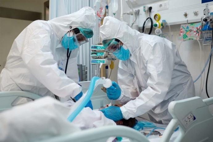 Станом на 15 квітня у Вінницькій області підтвердили 64171 випадок коронавірусу