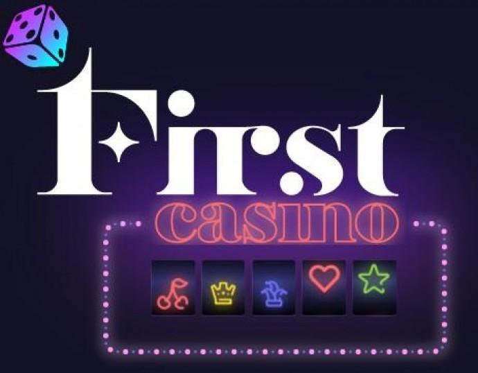 First Casino - первое независимое онлайн-казино