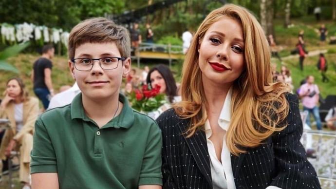 Скільки платить Тіна Кароль за навчання сина за кордоном? (Відео)