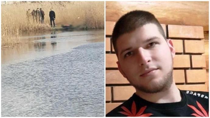 У Вінниці знайшли мертвим 24-річного хлопця Михайла Зубчука, який зник напередодні (Фото)