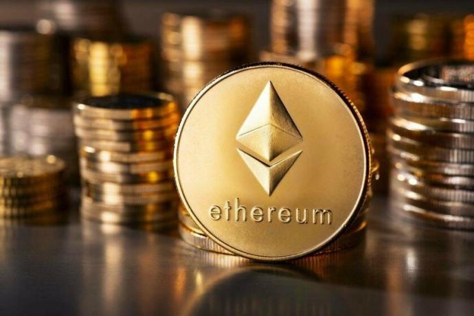 Ethereum перешагнул уровень $2 тысяч за монету