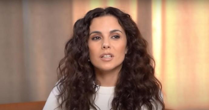 Співачка Настя Каменських зізналась, що після смерті батька у неї з'явились панічні атаки