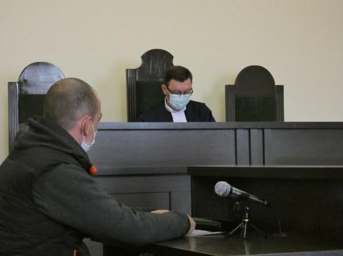 Резонансна ДТП: у Вінниці експрацівник СБУ програв апеляцію проти водія
