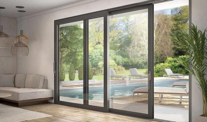 Алюминиевые окна - прочность, надежность и долговечность