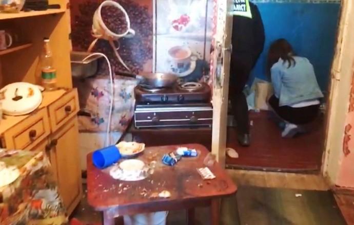 У Могилеві-Подільському під час застілля 28-річна жінка вбила кухонним ножем свого знайомого