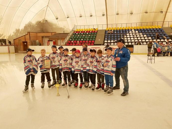 Команда з Вінниці перемогла в турнірі з шорт-хокею (Фото)