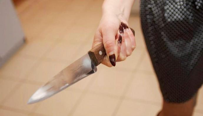 На Вінниччині 28-річна дружина вбила чоловіка під час сімейної сварки