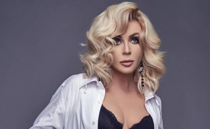Співачка Ірина Білик розповіла, скільки разів робила пластичні операції