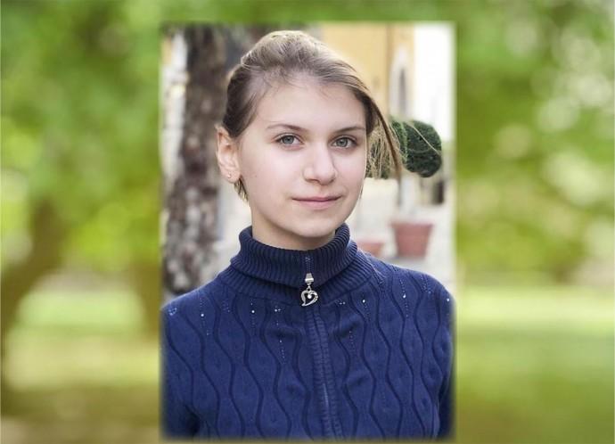 Школярка з Вінниччини здобула літературну премію з фантастики (Оновлено)