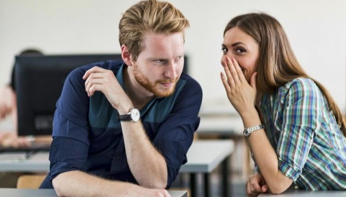 Вчені з США довели, що пліткувати корисно