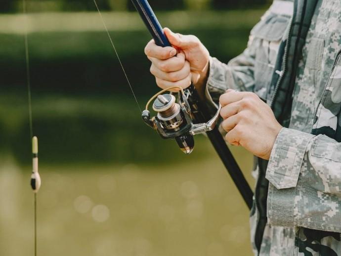На Вінниччині стартував рибальський сезон