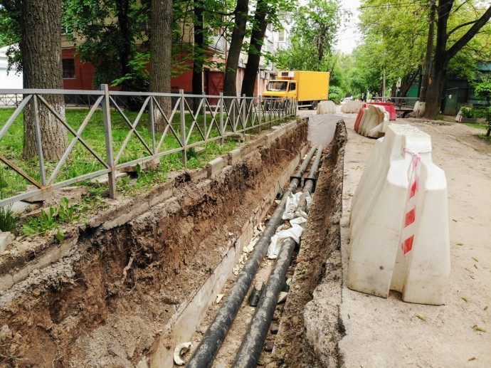 У Вінниці відремонтують мережі водопроводу на 11 прибудинкових територіях