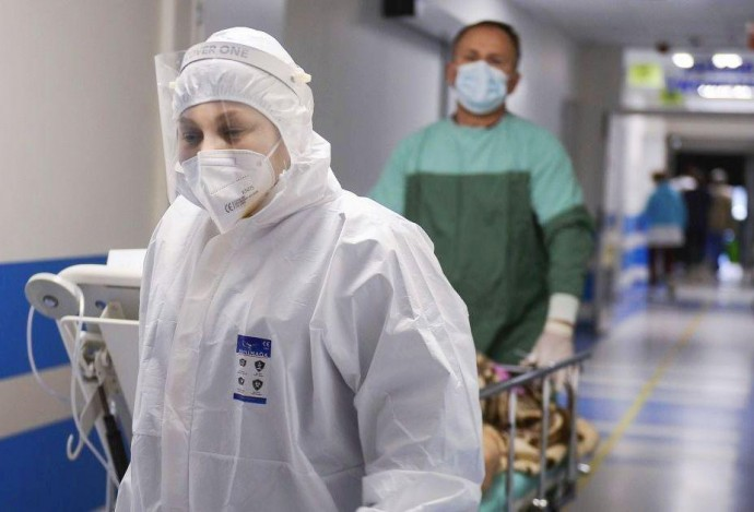 Станом на 17 червня у Вінницькій області підтвердили 70957 випадки коронавірусу