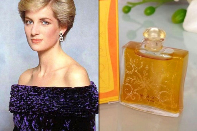 Колишня візажистка принцеси Діани розповіла про парфум, з яким знаменитість не розлучалася до останнього дня життя