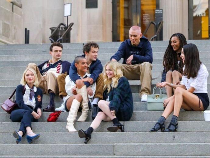 HBO Max показал полноформатный трейлер перезапуска «Сплетницы»