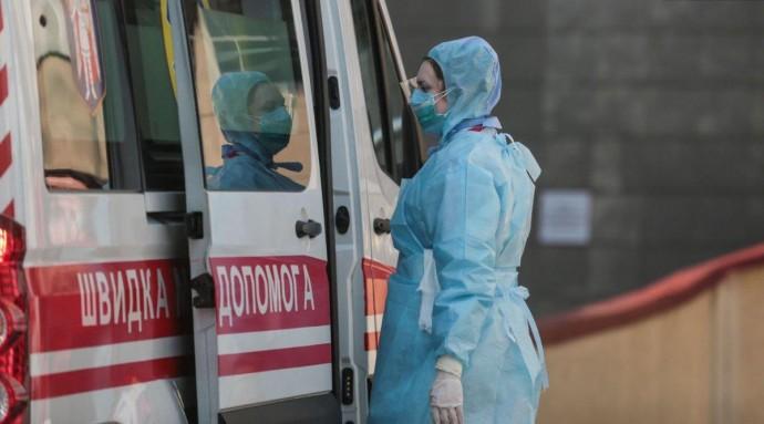 Станом на 14 червня у Вінницькій області підтвердили 70879 випадків коронавірусу