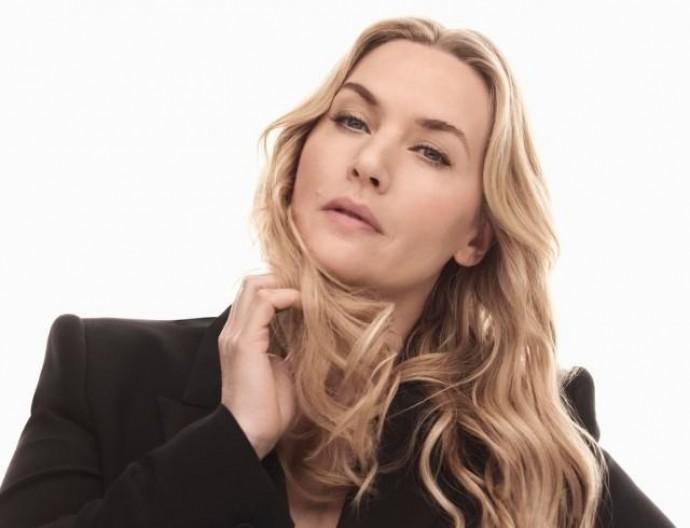 Кейт Уинслет стала лицом L'Oréal Paris