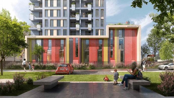 Почему инвесторы выбирают жилой комплекс HAPPY HOUSE