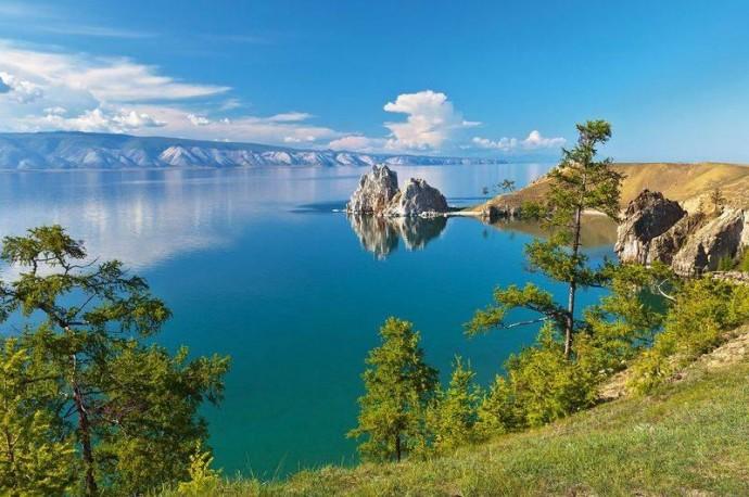 Через глобальне потепління озера планети втрачають кисень швидше океанів