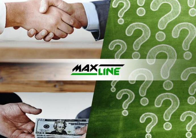 БК Maxline - проверенная и надежная площадка для выигрышных ставок