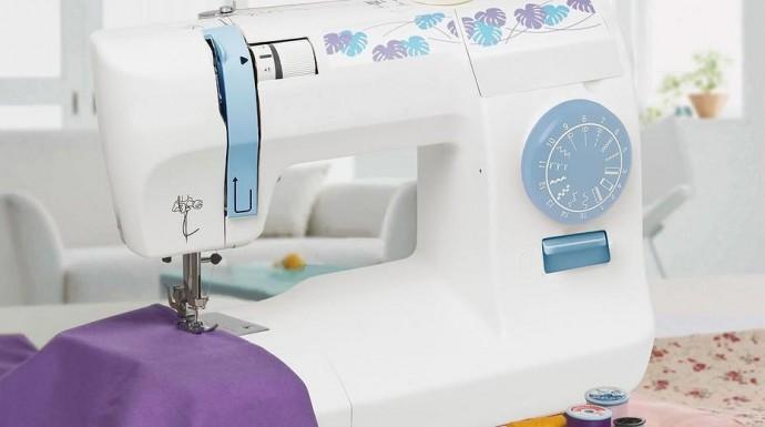 Швейная машина -