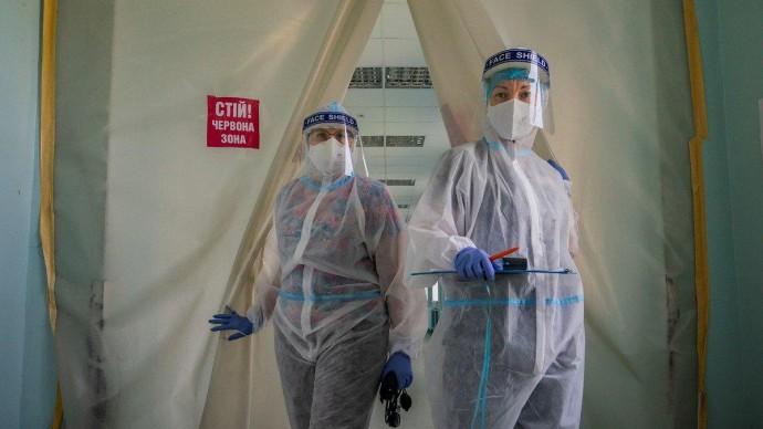 Станом на 8 червня у Вінницькій області підтвердили 70724 випадків коронавірусу