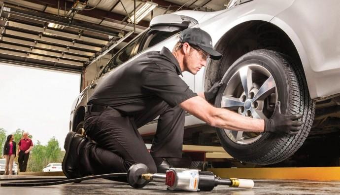 Як правильно підготувати автомобіль до літнього сезону?