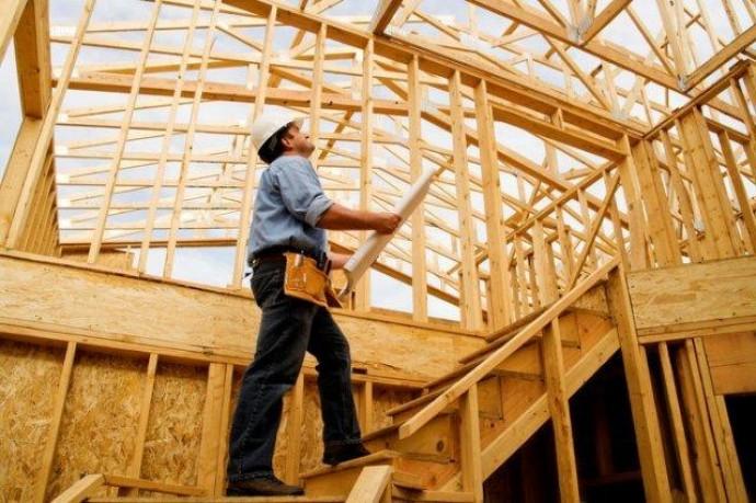 Как выбрать компанию для строительства собственного дома?