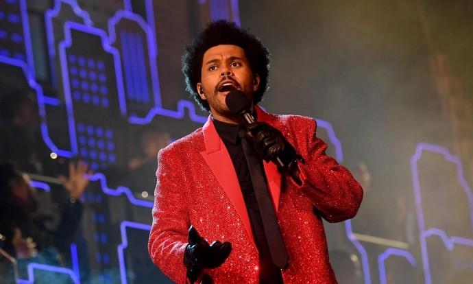 Певец The Weeknd сыграет в новом сериале создателя «Эйфории»