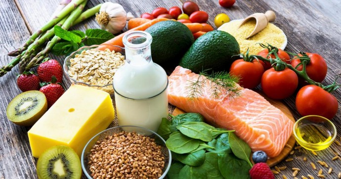 Healthy food - доставка здорового питания в Киеве