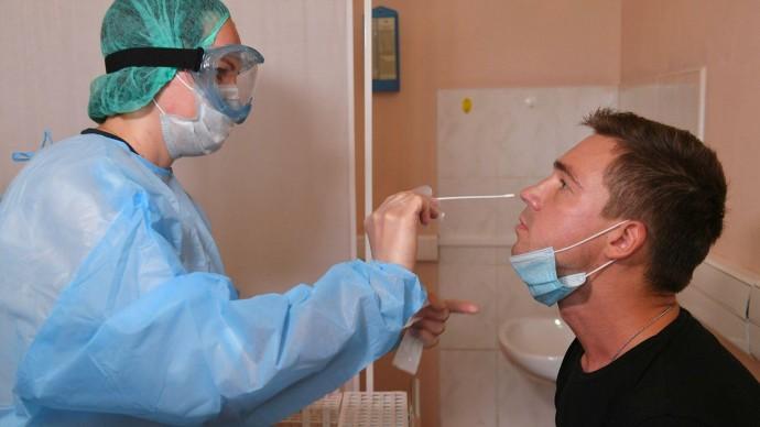 Станом на 27 липня у Вінницькій області підтвердили 71394 випадки коронавірусу