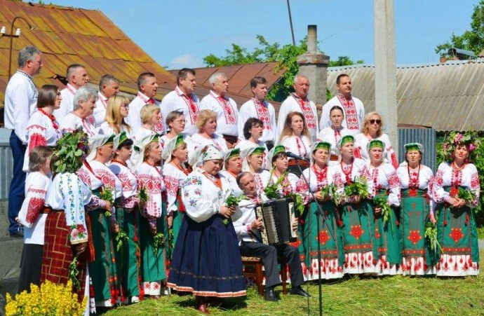 У селищі Десна проведуть культурний фестиваль «Мистецьке літо»