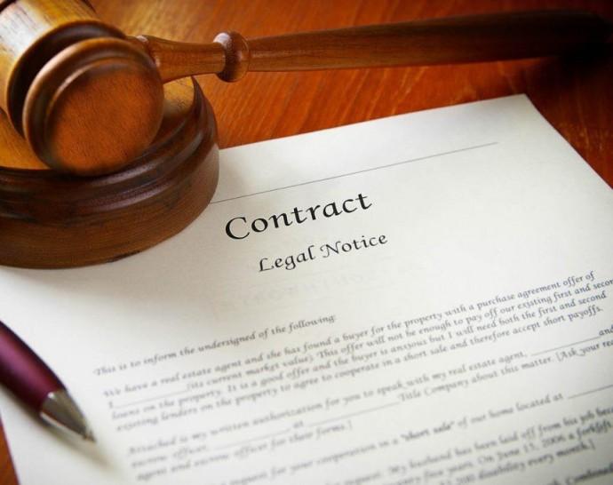 Що таке юридичний переклад та його види