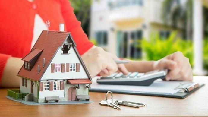 Під який відсоток дають іпотеку в Україні?