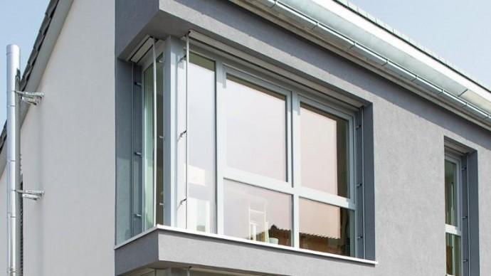 Окна от Rehau - надежность, практичность и экологичность