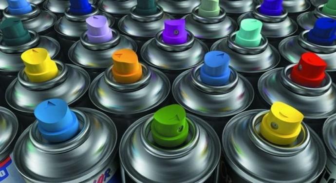 Автомобильная краска: какие виды бывают?