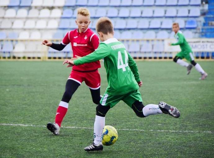 Вінницькій футбольній школі «Блохіна та Бєланова» повернули історичну назву