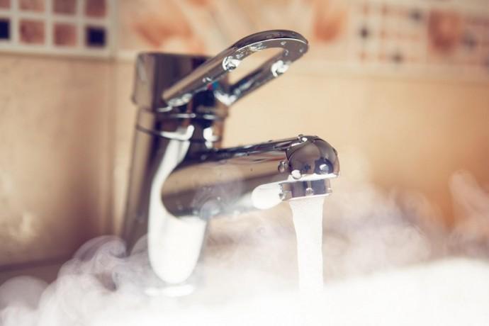 Частина Вінниці залишиться без гарячого водопостачання