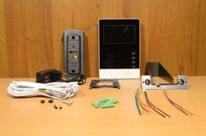 Вызывная панель – один из ключевых элементов видеодомофона Qualvision