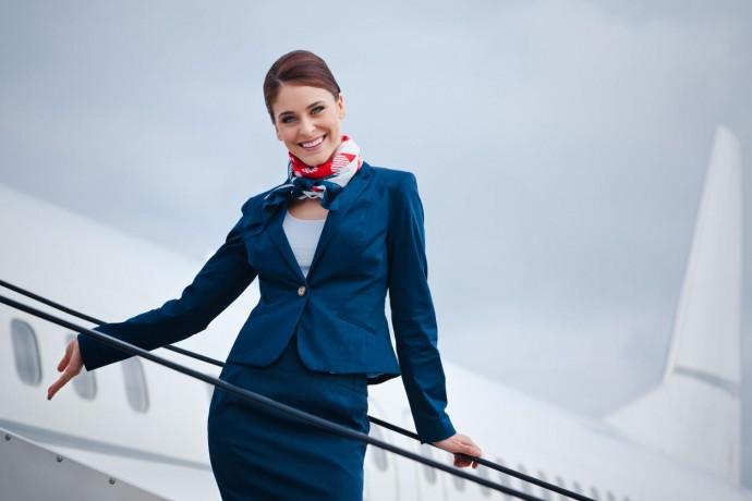 Работа мечты. Что нужно, чтобы стать стюардессой в Украине: где учиться, какие требования