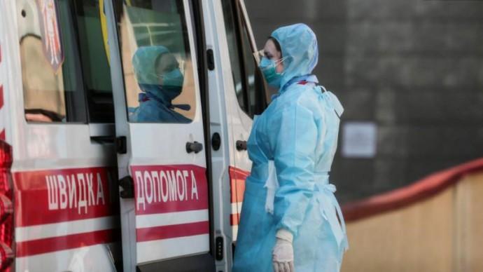 Станом на 29 липня у Вінницькій області підтвердили 71462 випадки коронавірусу
