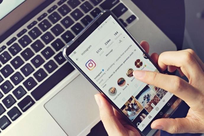 В Instagram появилася перевод текстов в историях
