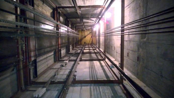 У Вінниці несправний ліфт розчавив чоловіка
