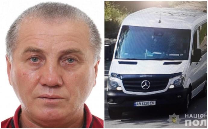 На Одещині знайшли вбитим підприємця з Вінниці, який зник 25 липня