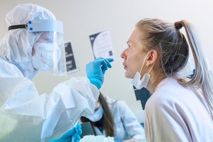 Станом на 28 липня у Вінницькій області підтвердили 71421 випадки коронавірусу