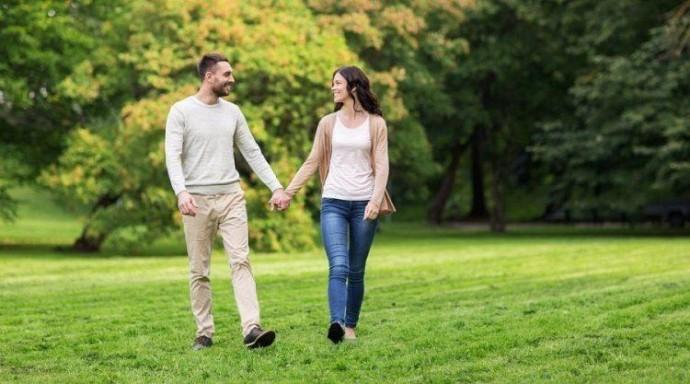 Вчені довели, що прогулянки позитивно позначаються на стані мозку людини