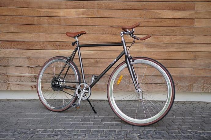 Як вібрати електровелосипед для міста?