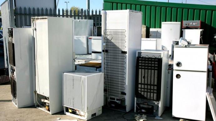 Что делать с ненужными б/у холодильниками в Одессе и как правильно от них избавиться?
